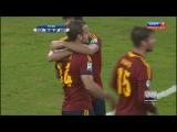 Испания - Уругвай 2:1.Кубок Конфедераций.обзор матча HD